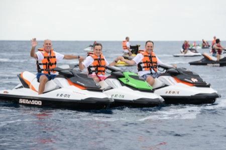 Actividades nauticas en Denia - 5