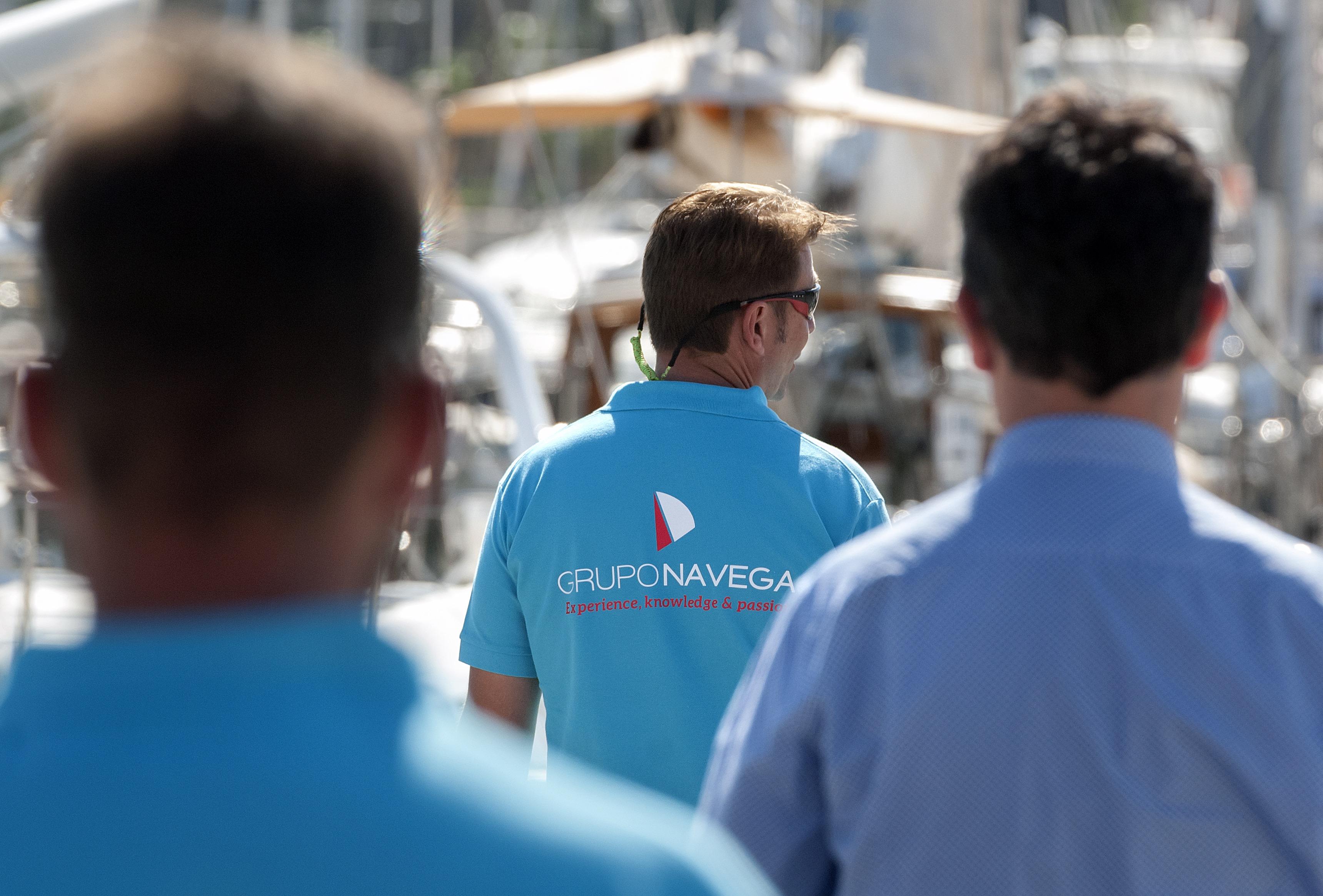 Eventos en barco en Barcelona para grupos 2