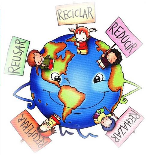 De Junio  D  A Mundial Del Medio Ambiente