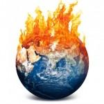 """Las alarmistas ideas sobre las causas del Cambio Climático de las """"mass-media"""""""