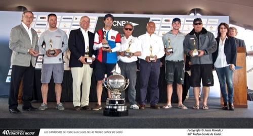 40 trofeo conde de godo 2013