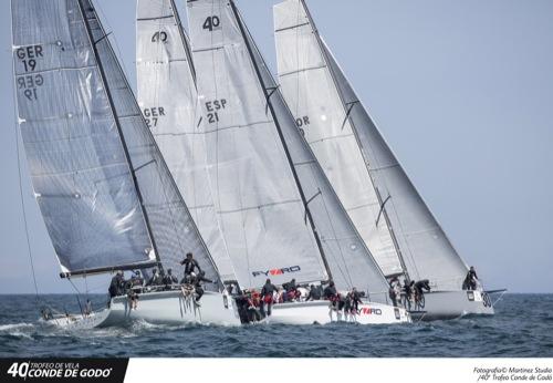 40 Trofeo de Vela Conde Godó - Photo ©MartinezStudio.es