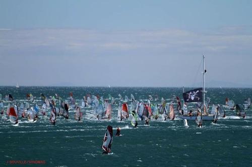 Defi Wind 2013