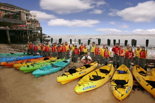 Coaching Nautico Vs Incentivo kayak