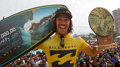 Billabong Pro Rio