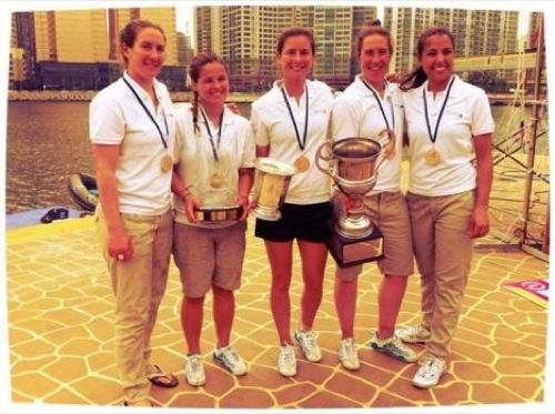 Tamara-Echegoyen,-Sofia-Toro,-Eva-Gonzalez,-Mariana-Lobato,-Lara-Cacabelos-ganan-ISAF-Mundial-de-Match-Race-femenino_large