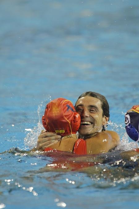 España Waterpolo Femenino