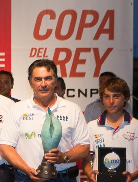 32 Copa del Rey Mapfre 27 Julio - 4 Agosto 2013