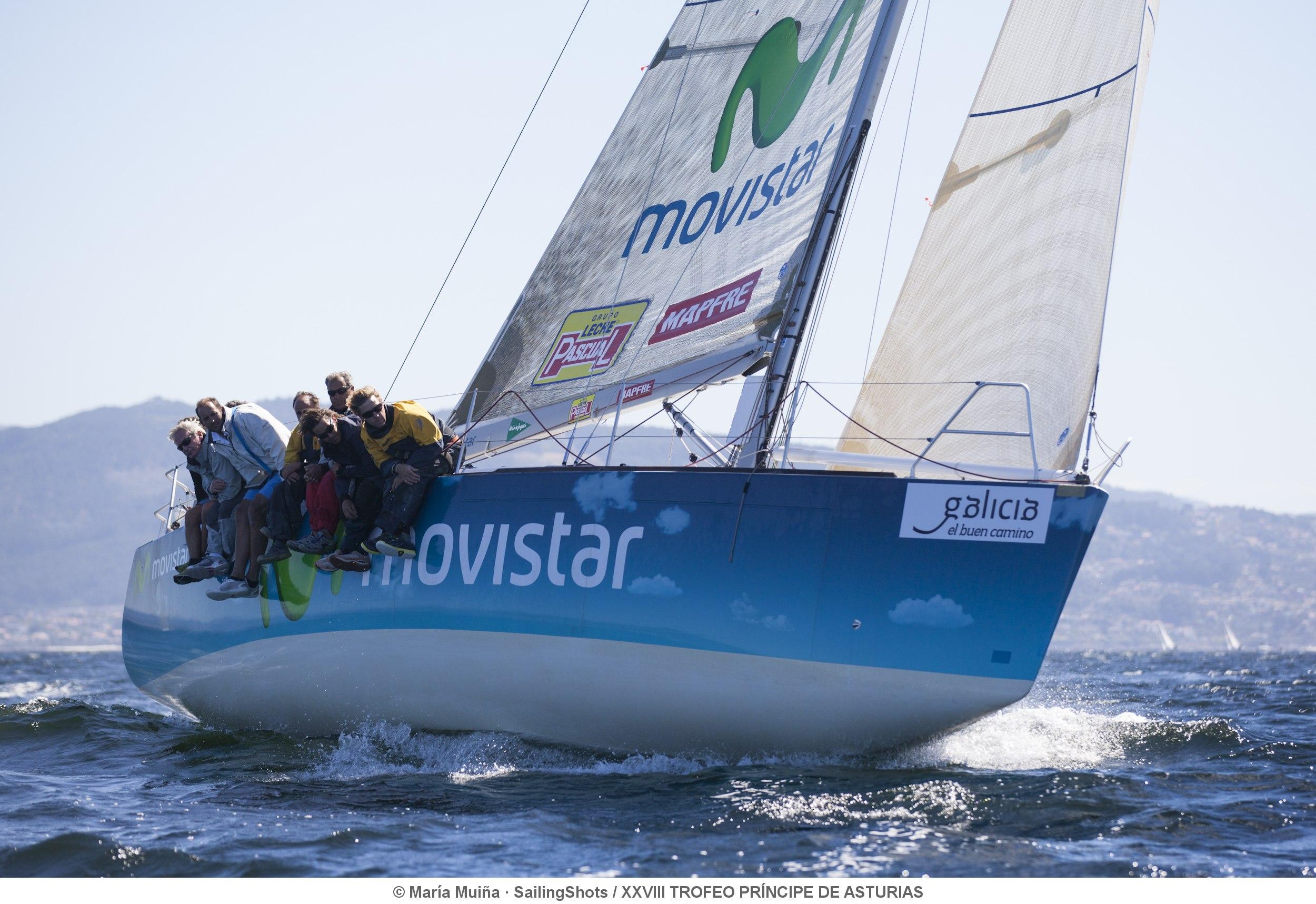 XXVIII Trofeo Príncipe de Asturias