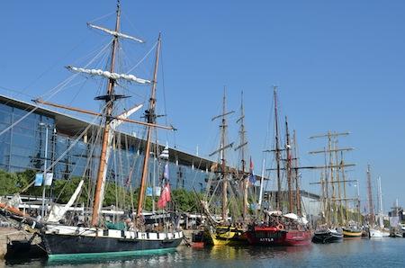 Mediterranean Tall Ship Race 2