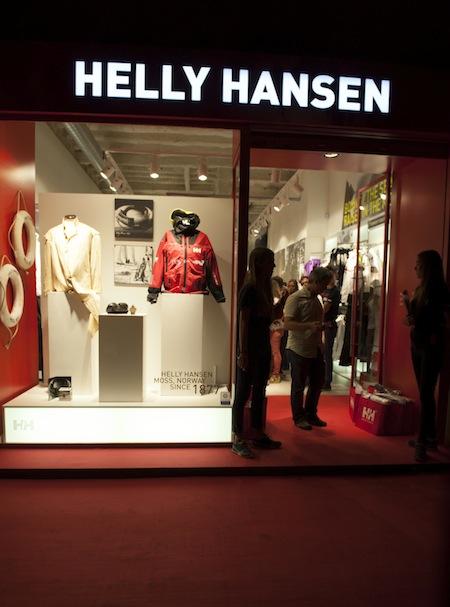 Tienda Helly Hansen España