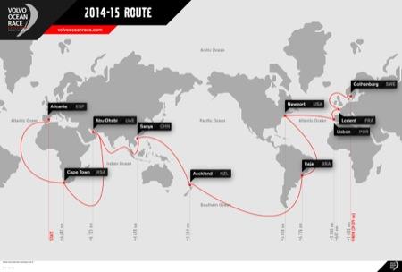 VolvoOceanRace_vor-2014-2015-official-route-02 copia
