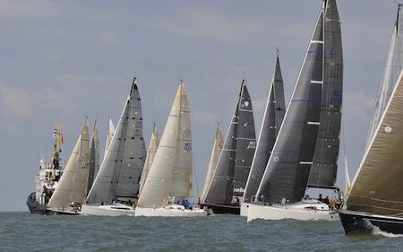gaastra-breskens-sailing-weekend