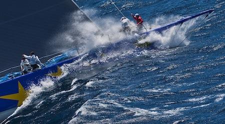 Esimit Sailing Team