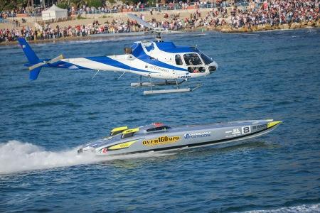 Class 1 World Powerboat Championship 111