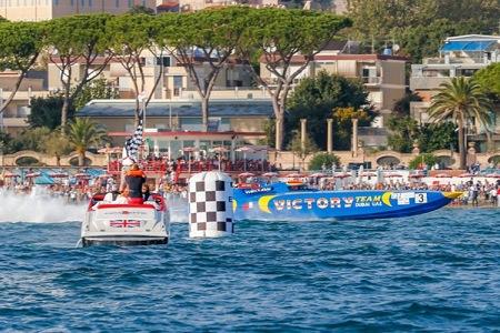 Class 1 World Powerboat Championship 1111