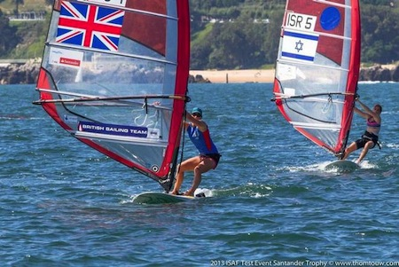 ISAF Sailing World Cup jpg