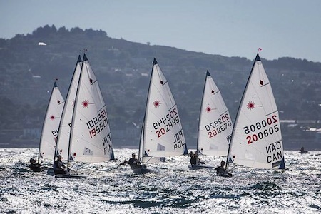 ISAF Sailing World Cup1