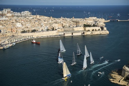 Rolex Middle Sea Race Malta-1