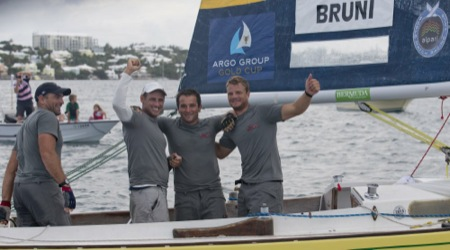 World Match Racing Tour -11