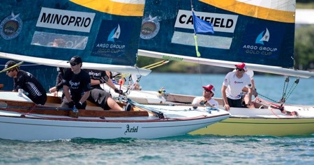 World Match Racing Tour -6