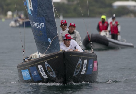 World Match Racing Tour -8