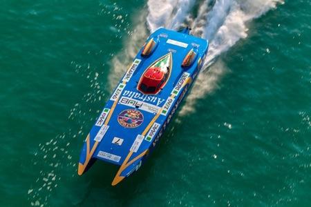 Grand Prix de Abu Dhabi