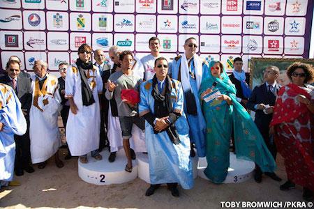 2014 PKRA Kiteboarding World Cup Dakhla.