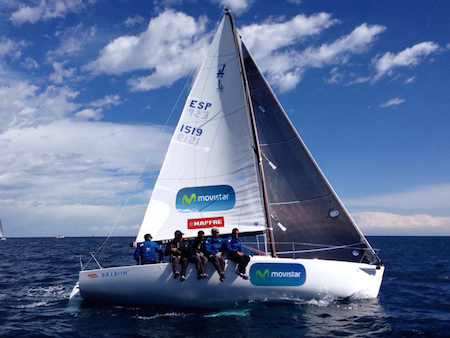 Trofeo Great Sailing & Gc Smart Luxury,