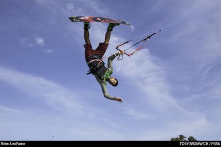 2014 Dakhla Kiteboarding World Cup