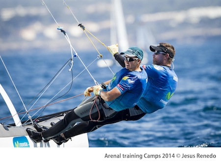 Arenal Training Camps Troph