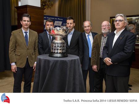 Trofeo SAR Princesa Sofía