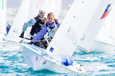 Sailing World Cup Hyères