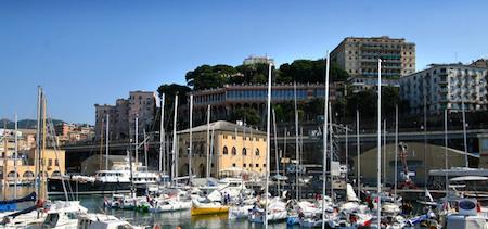Grand Prix Italia de la Clase Mini