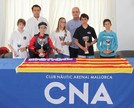 Club Nàutic S'Arenal