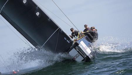 Cascais Cup RC44