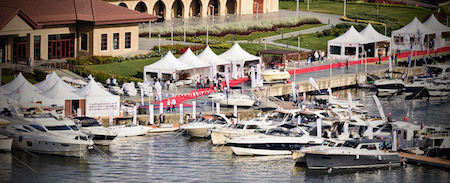 Istanbul International Boat Show