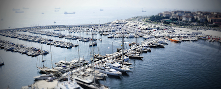 Istanbul International Boat Show