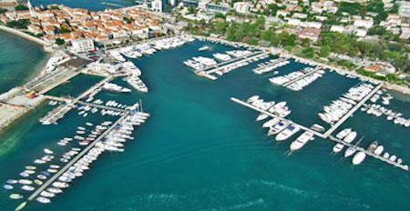 Boat Show Montenegro