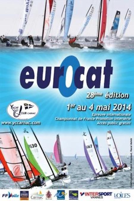 Eurocat 2014