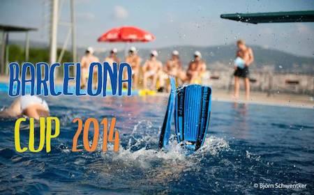 Copa de Barcelona de Rugby Subacuático