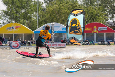 PKRA Surf World Cup