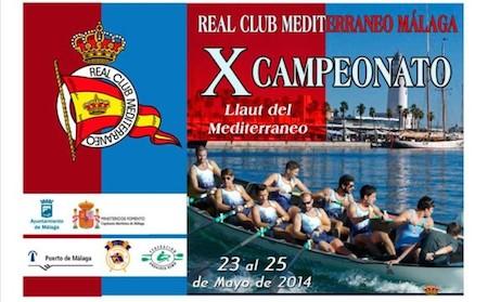 X Campeonato de España de Llaut