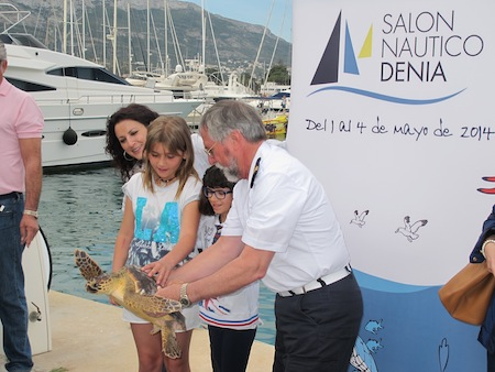 Denia Boat Show 1