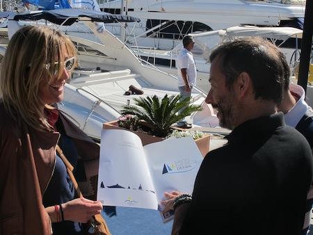 Denia Boat Show 2