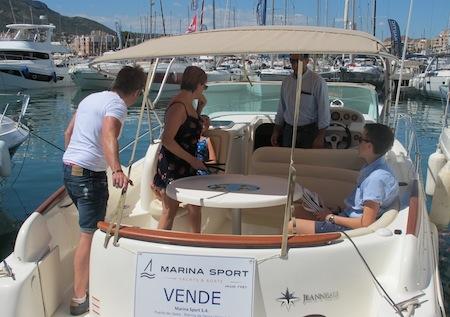 Denia Boat Show 4