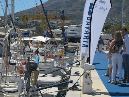 Denia Boat Show 5
