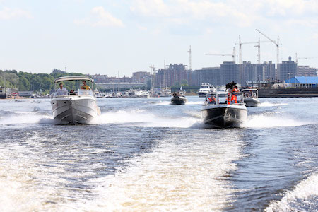 Baltic Marine Festival