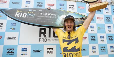 2014 Billabong Pro Rio