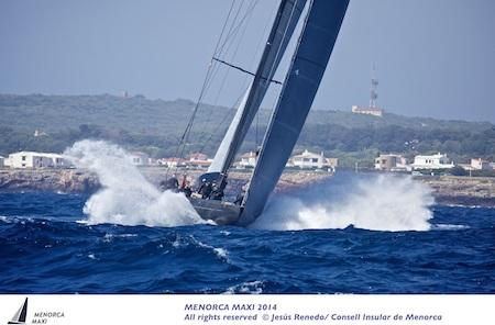 Menorca Maxi